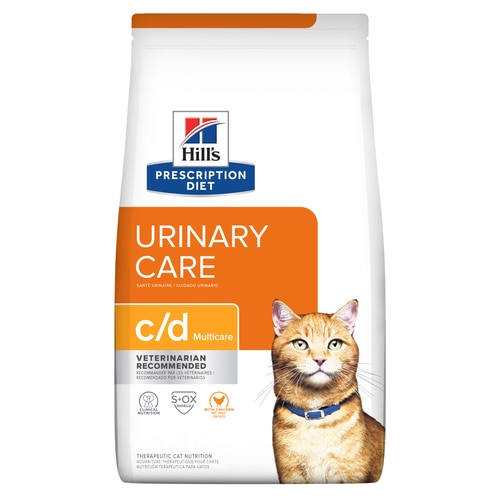 Feline Lower Urinary Tract Disease : FIC, Struvite Urolithiasis and Calcium Oxalate Urolithiasis